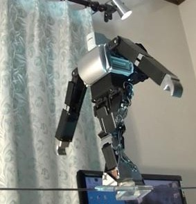 Tightrobot