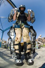 Robohub Exoskeleton