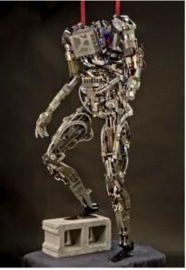 PETMAN - src DARPA