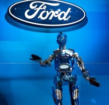 FORD BOT