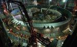 Next Generation Nuclear Plant Construction