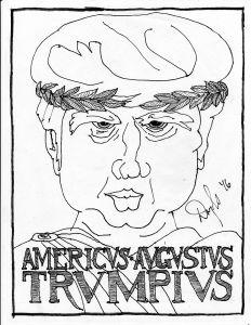 Americus Augustus Trumpius
